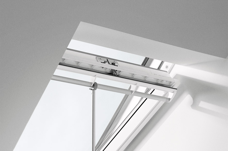 Original Velux T-G2 lock,spare part locking of the Velux Roof Window at the Top